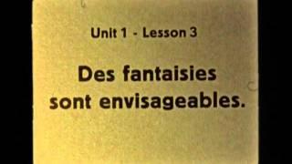 HÔTEL COSTES 5 // ROUGE ROUGE - L'AMOUR