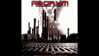 Aborym - Chernobyl Generation