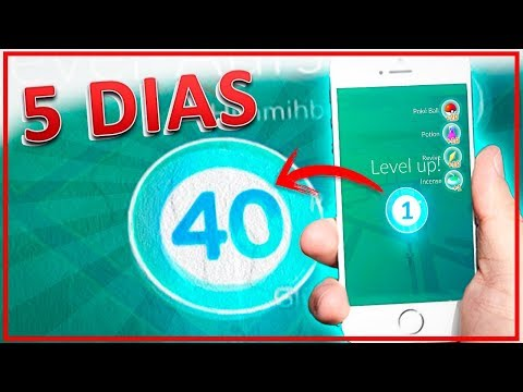 🥇 Pokemon GO : 1 115 1 (IOS) - El h4ck ms seguro /Fly GPS