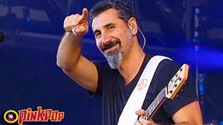 System Of A Down   Aerials Live PinkPop 2017 [HD | 60 Fps]