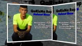 QaRizMa Rap & Zaro Panic [Bu Parçamı DinLedikçe S*kiLirsin] 2oı3