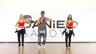 Despacito dance zumba