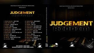 JUDGEMENT RIDDIM REMIX
