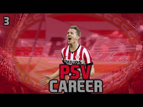 PSV CARRIERE #3 XL   BESTE SPELER VERKOCHT?? - NIEUWE TOPPERS!