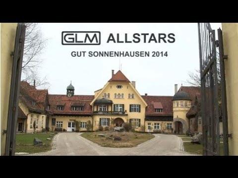 GLM Sessions auf Gut Sonnenhausen