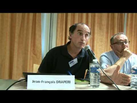 Vidéo de Jean-François Draperi