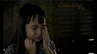 Người mẹ ghẻ độc ác -  MV Con Ghẻ -  Bé Gia Nhi