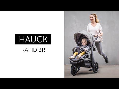 Hauck Rapid 3R Trio Set