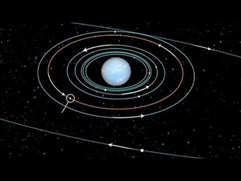 Νέο «φεγγάρι» για τον Ποσειδώνα [video]
