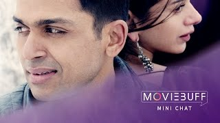 Kaatru Veliyidai - RJ Syed Mini Chat with Karthi & Aditi | Mani Ratnam, AR Rahman