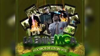 Conociendola (Audio) - EmineMca (Video)