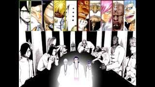 Nightcore-La distancia para un duelo HD (Bleach OST)