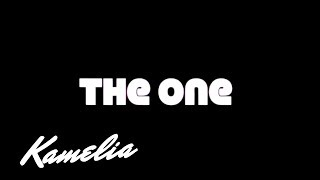 Hi-Q feat. Kamelia - The One