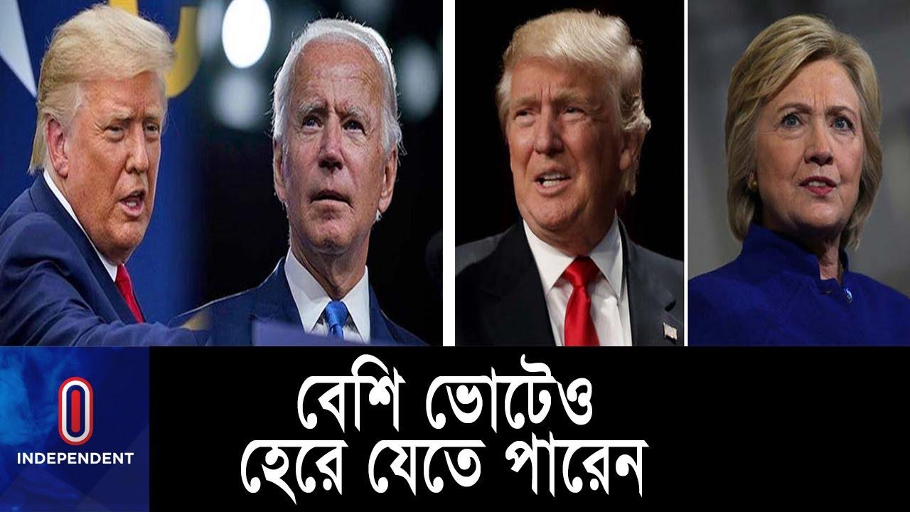 কিভাবে নির্বাচিত হন মার্কিন প্রেসিডেন্ট ? ।। US Election Electoral