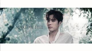 [FMV] Jackson Wang • Freaky me, freaky you