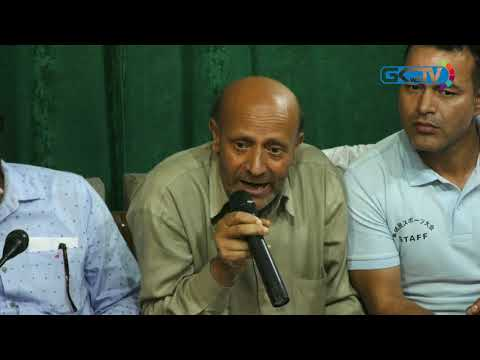 Er Rasheed, Shah Faesal announce pre-poll alliance, name it Peoples United Front