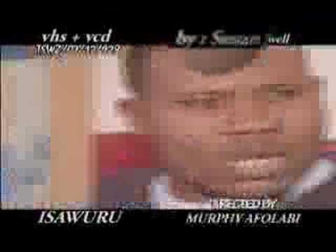 Isawuru - A Yoruba Movie