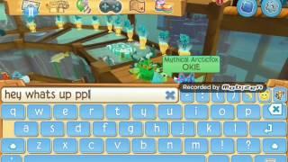 Playing aj!  Yee - Video Youtube