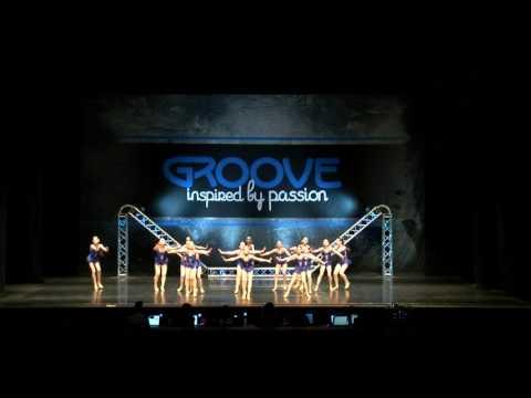 2017 IDA Nominee (Jazz) - Dallas, TX - Next Step Dance