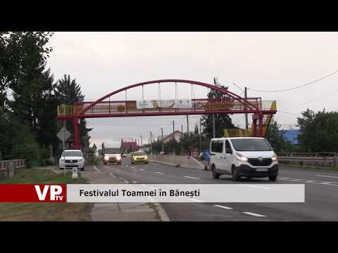 Festivalul Toamnei în Bănești
