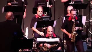 Alice in Wonderland - Texas Instruments Jazz Band