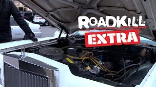 Bloopers and Outtakes from the Missing Linc Episode - Roadkill Extra