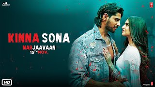 Kinna Sona - Official Video Song