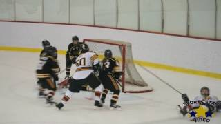 Lac-St-Louis Lions North Peewee AAA Promo