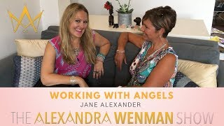 Jane Marie Alexander: Working with Angels