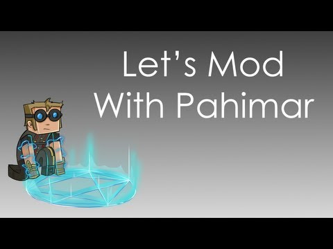 Let's Mod with Pahimar! Episode 3 Part 1: Helpful Tools and Setting Up Your Development Environment