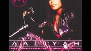 Outsiderz 4 Life feat. Aaliyah - 'Ain't Never' (with lyrics)