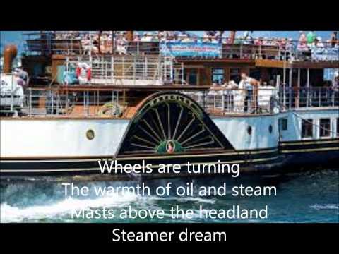 Steamer Dreamer