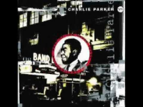 Blues for Alice by Charlie Parker