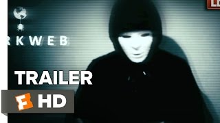 Anonymous Official Trailer 1 (2016) - Callan McAuliffe Movie