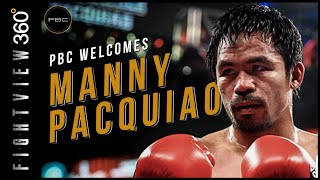 PAC VS BRONER DETAILS! MANNY ANNOUNCES HAYMON PBC SIGNING! FLOYD THROWS SHADE ON TMZ? NO MAY PAC 2?