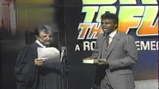 Being Elected Mayor of Universal City [ November 1985 ]