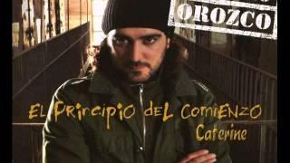Antonio Orozco Caterine