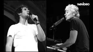 Josh Groban/Daniel Lavoie - Hymne a l'amour