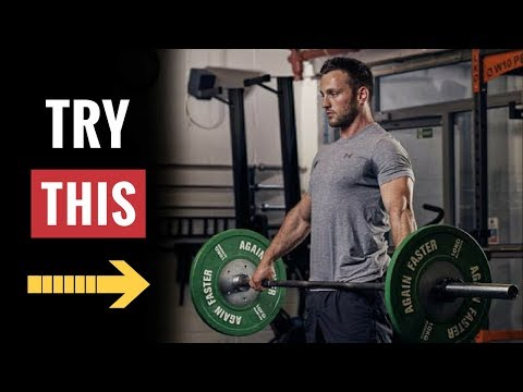 The Best Deadlift Variation You're NOT Doing!! (2 of 3) | MIND PUMP