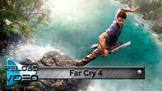 Видеоклип Far Cry 4 (Music Video, OST, Soundtrack)