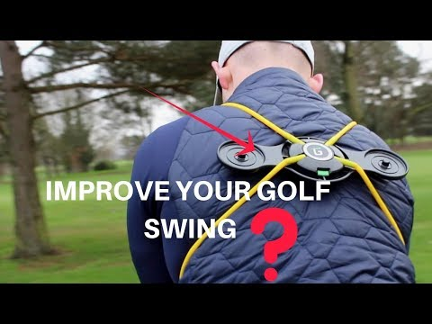 GOLF TRAINING AID – HONEST REVIEW