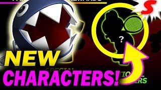 HUGE New Details Revealed! Mario Tennis Aces Trailer Breakdown & Speculation