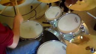 Drum Kit's Compared. Tama Royal Star~Pearl World Series~PDP CX~Sonor Force 3001