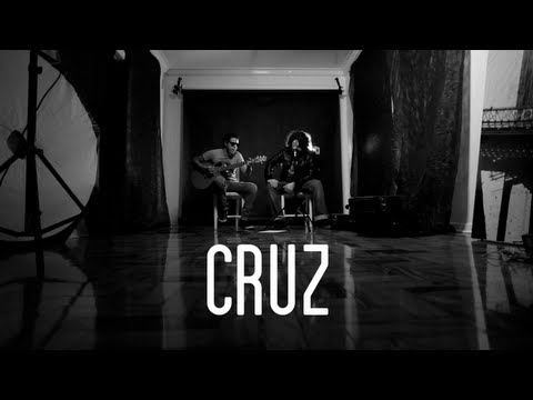 CRUZ - White Buffalo | Studio62