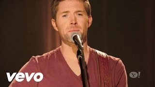 Josh Turner - Good Problem (Yahoo! Ram Country)