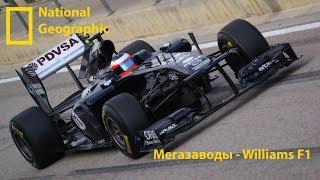 Мегазаводы - Williams F1