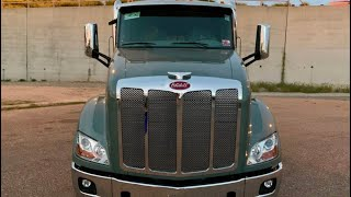 OWNER-OPERATOR TRUCKER MAKING 3 FIGURES A YEAR???