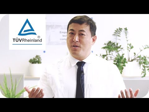QM Training Expert from TÜV Rheinland Academy | Quality Manager