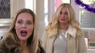 Hollyoaks December 22nd 2017