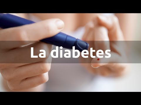 Cáucaso recurre la diabetes